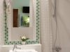 Hostal Los Alpes | Bathroom