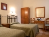 Hostal Los Alpes | Double room