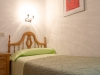 Hostal Los Alpes | Single room