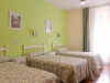 Hostal Los Alpes | Triple room