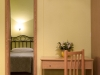 Hostal Los Alpes | Twin room